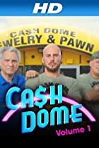 Image of Cash Dome