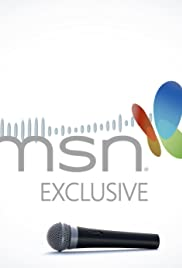 MSN Exclusives Poster