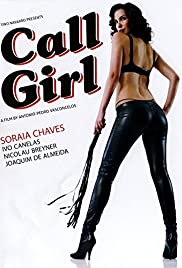 Call Girl (2007) Poster - Movie Forum, Cast, Reviews