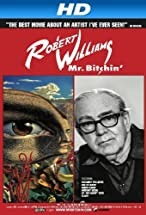 Primary image for Robert Williams Mr. Bitchin'