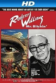 Robert Williams Mr. Bitchin' Poster