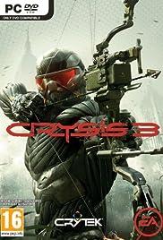 Crysis 3(2013) Poster - Movie Forum, Cast, Reviews