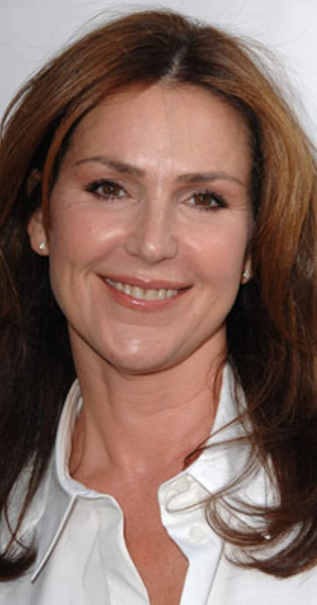 Peri Gilpin Nude Photos 15