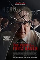 Image of The People vs. Fritz Bauer