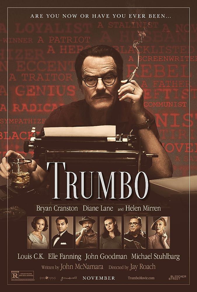 دانلود زیرنویس فارسی فیلم Trumbo 2015