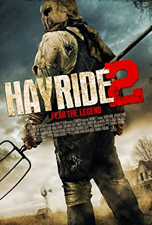 HAYRIDE 2 ตำนานสยองเลือด