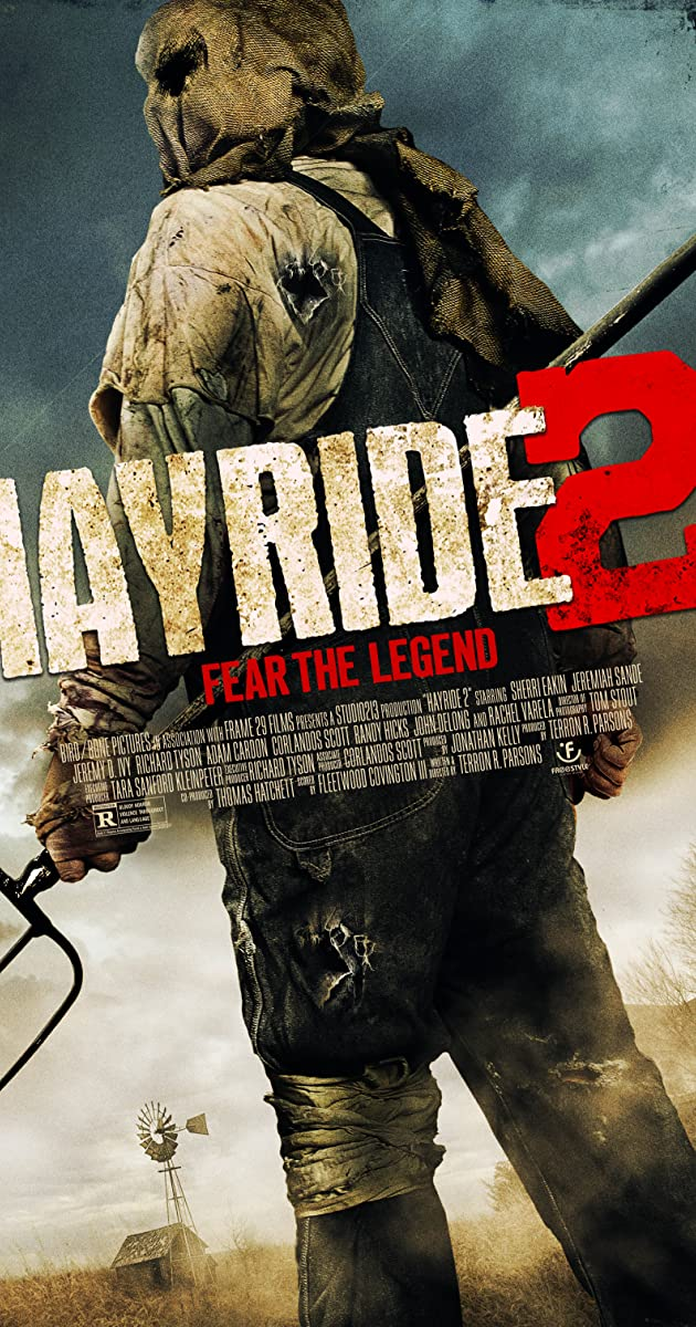 Hayride 2 Legendado
