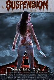 Suspension(2015) Poster - Movie Forum, Cast, Reviews
