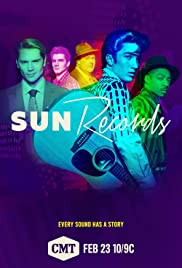Sun Records Poster - TV Show Forum, Cast, Reviews