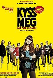 Kyss meg for faen i helvete(2013) Poster - Movie Forum, Cast, Reviews