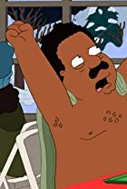 Image of The Cleveland Show: 'Tis the Cleveland to Be Sorry