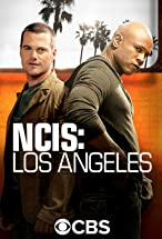 Primary image for NCIS: Los Angeles