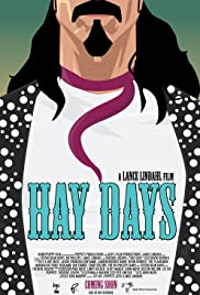 Hay Days Poster