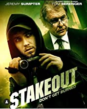 Stakeout (2020) poster