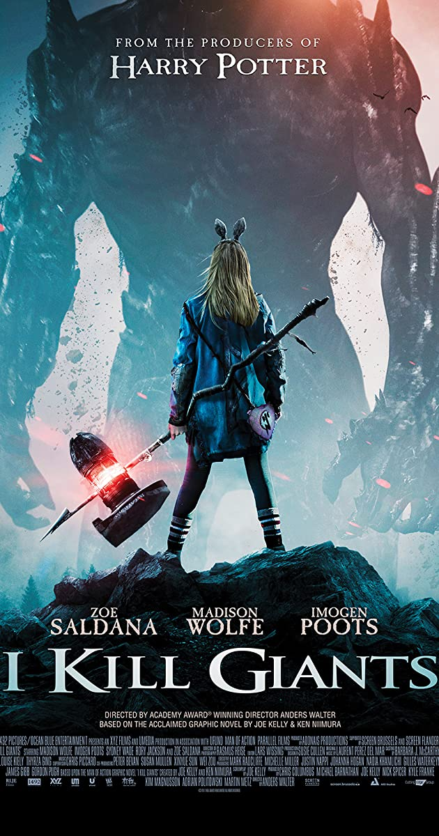 i kill giants stream deutsch
