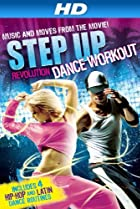 Image of Step Up Revolution Dance Workout
