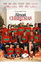 Almost Christmas (2016) Poster