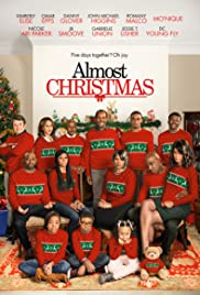 Almost Christmas (English)