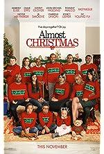 Almost Christmas (2016) - Box Office Mojo