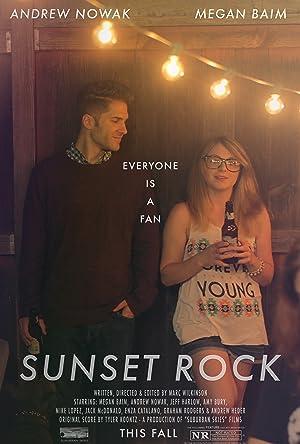 Sunset Rock (2016)