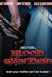 Blood Guardian Poster