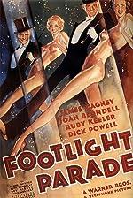 Footlight Parade(1933)