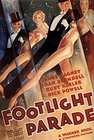 Footlight Parade (1933)
