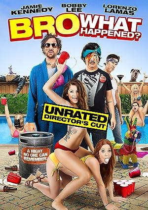 Bro, What Happened? (2014)