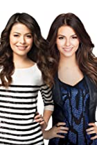 Image of iCarly: iParty with Victorious