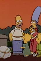 Image of The Simpsons: Homer's Odyssey