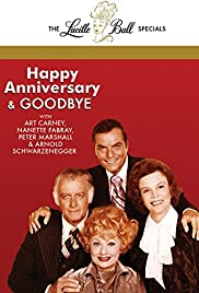 Happy Anniversary and Goodbye(1974) Poster - Movie Forum, Cast, Reviews