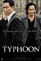 Image of Typhoon