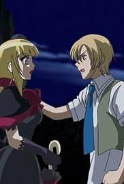 Showdown Between Geniuses: Thomas vs. Nanami! Poster