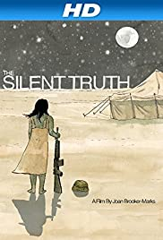 The Silent Truth Poster