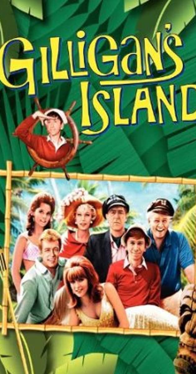 Gilligan's Island (TV Series 1964–1992) - IMDb