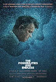 The Possibilities Are Endless (2014) Poster - Movie Forum, Cast, Reviews