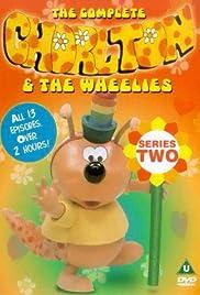 Chorlton and the Wheelies Poster