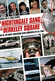 A Nightingale Sang in Berkeley Square (1979) Poster - Movie Forum, Cast, Reviews