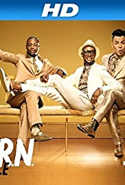 B.O.R.N. To Style Poster