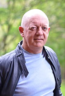 Stuart Scowcroft Picture