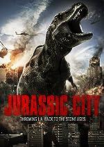 Jurassic City(2015)