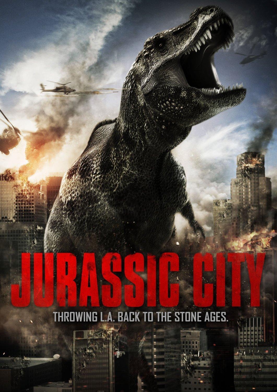 image Jurassic City Watch Full Movie Free Online