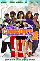 Image of The Cookout 2