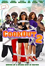 Primary image for The Cookout 2