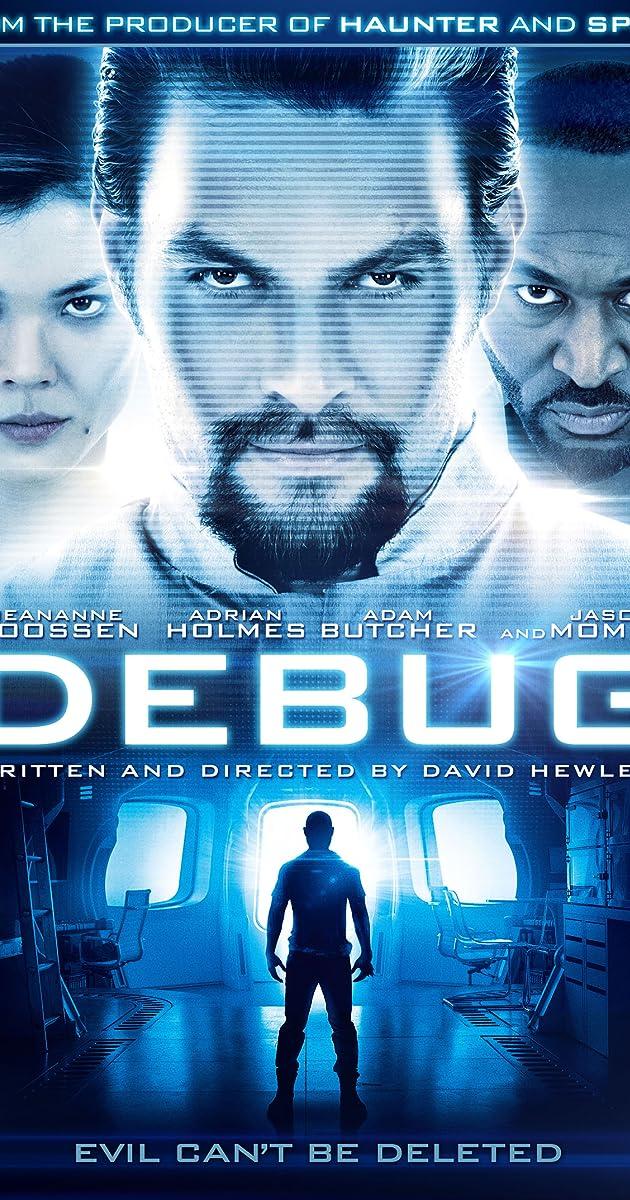 Hasil gambar untuk Debug (2014)