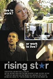 Rising Star Poster