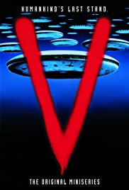 V Poster - TV Show Forum, Cast, Reviews