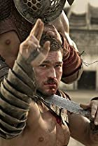 Image of Spartacus: War of the Damned: Legends