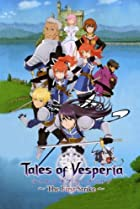 Image of Tales of Vesperia: The First Strike