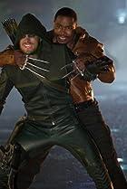 Image of Arrow: Identity